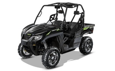 Arctic Cat Prowler XT - Black