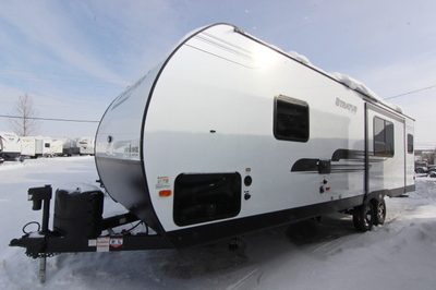 New 2019 Venture RV Stratus 271VRS for sale in Saskatoon, SK