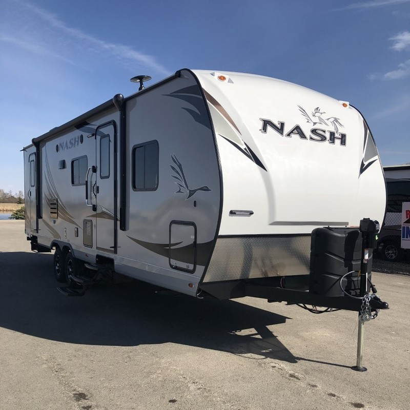 New 2019 NORTHWOOD MFG NASH for sale in Olds, AB