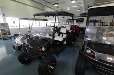 Winter Garden Golf Cars - Parts, service, Rentals :: Home