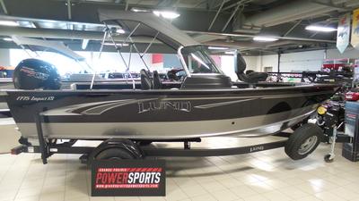 Grande Prairie Power Sports :: Lund Boats
