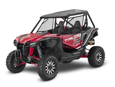 Grande Prairie Power Sports :: New Inventory